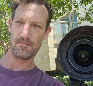 חגי אנסון, מפיק וצלם